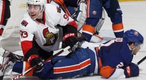 Game Day- Senators Host Tavares and the Islanders