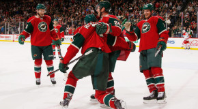 Game Day- Stumbling Senators Return Home