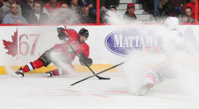 Islanders vs. Senators- Highlights