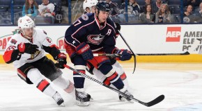 Game Day- Senators Host Foligno and the Blue Jackets