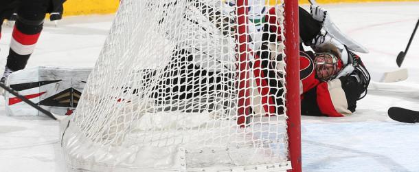 Canucks vs. Senators- Highlights