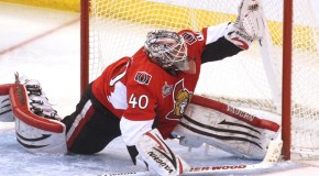 Anderson Out, Lawson to be Recalled