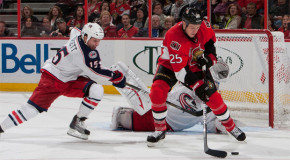Sens Look to Get Back in the Win Column