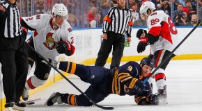 Game Day- Sens Begin Home and Home vs. Sabres
