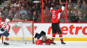 Game Day- Senators Need a Win