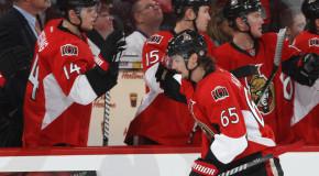 Leafs vs. Senators- Highlights