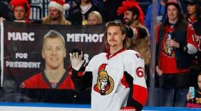 Senators vs. Sabres- Highlights