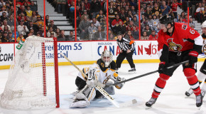 Ryan, Senators Topple Bruins- Highlights