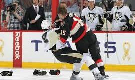 Game Day- Senators Host Crosby, Penguins