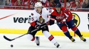 Game Day- Senators Host Ovechkin, Capitals