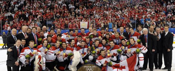 Team Canada Roster Announced