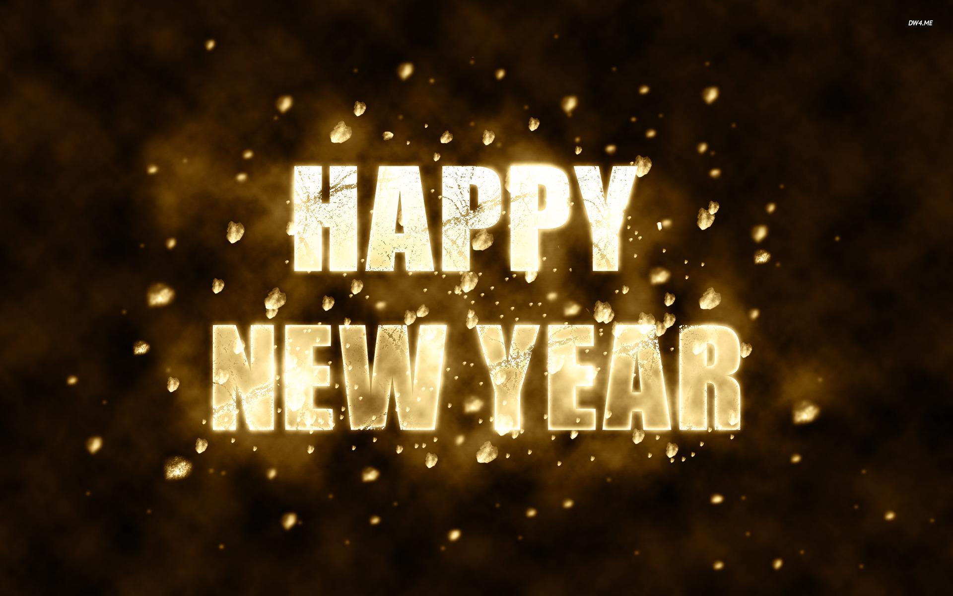 senschirp - happy new year!