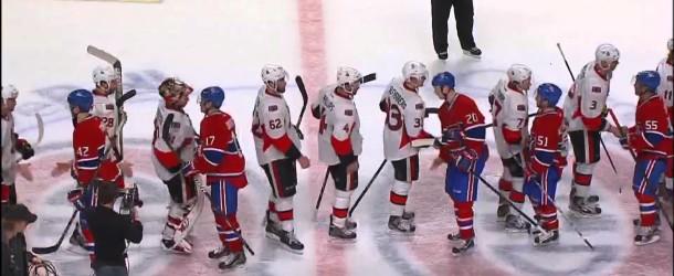 Game Day- Streaking Senators Head to Montreal