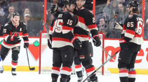 Senators Win Big at CTC- Highlights