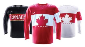 Team Canada Prepares to Defend Gold