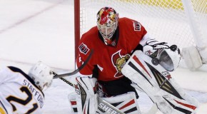 Game Day- Senators Host Tim Murray's Sabres