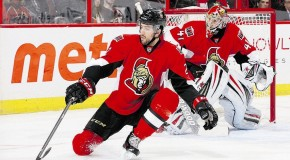 ChirpEd- Should the Senators Trade Jared Cowen?