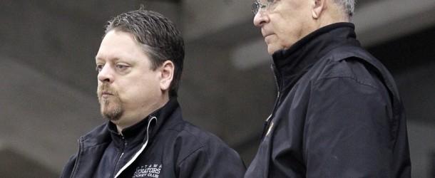 Senators, Sabres Have Talked Deal