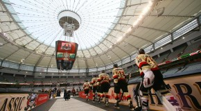 Game Day- Sens vs. Canucks in the Heritage Classic