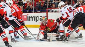 Game Day- Senators Host High Flying Hawks