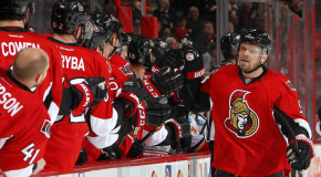 Senators Win Again- Highlights