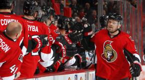 Senators Win Again- Highlights