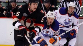 Game Day- Sens, Oilers on Trade Deadline Eve