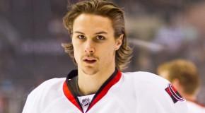 The Next Captain of the Ottawa Senators