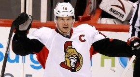 Clock Ticking for Jason Spezza