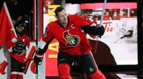 Murray Confirms Spezza Asked for Trade
