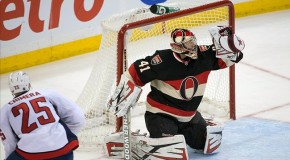 Trading Anderson an Option for Ottawa