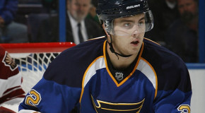 What Could the St. Louis Blues Offer?