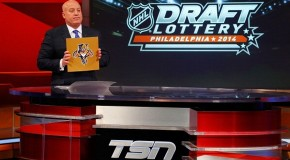 Florida Panthers Willing to Move Top Pick