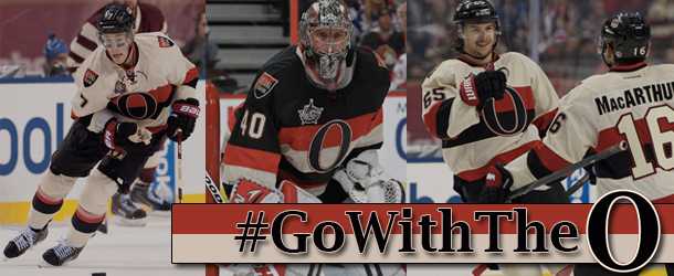 ChirpEd- #GoWithTheO