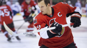 Spezza Rumours Continue to Swirl