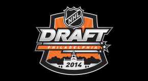 Day Two of the NHL Entry Draft