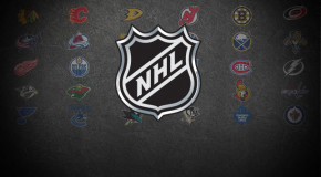 NHL Releases Regular Season Schedule