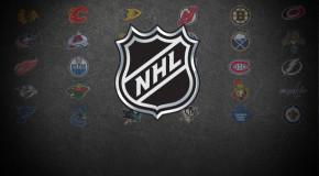 NHL Releases Regular Season Schedule