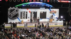 NHL Off Season Ramps Up This Week