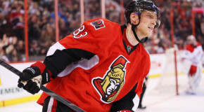 Report- Hemsky Will Likely Test Free Agency