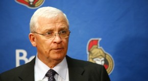 Best Wishes to Bryan Murray