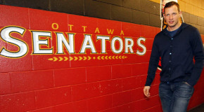 Senators Begin Life Without Spezza