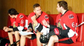 Senators Shift Focus to Ryan, Methot