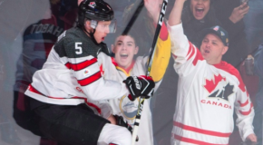 ChirpEd- Senators Set to Shine on World Stage