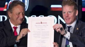 Alfredsson Also Wants Melnyk Out