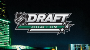 Draft Day Arrives in Dallas