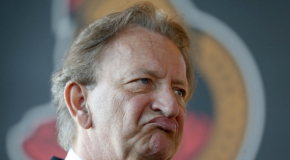 Report- Melnyk Receives Offer to Buy Franchise