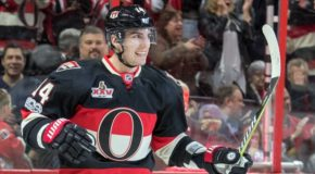 Senators to Buyout Alex Burrows