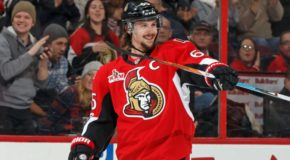 Karlsson Rumours Continue to Swirl