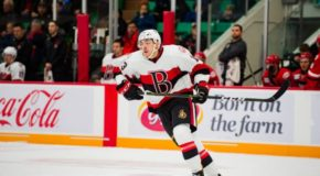 Senators Recall Nick Paul